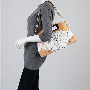 ✅✅Auth Louis Vuitton Multicolor